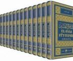 """Türk okuyucusunun eserlerinden dolayı yakından tanıdığı Said Havva'nın birçok kitabının yanında onun """"Tefsirde Esas, Sünnet ve Sünnetin Fıkhında Esas ve Nasları Bilme ve Anlama Kaidelerinde Esas"""" adlı ve birbirini tamamlayan […]"""