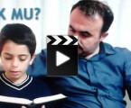 Her türlü ön yargıdan uzak, temiz, duru, dingin bir kalp ile Kur'an-ı Kerim'i idrak edecek şekilde hiç okuduk mu? Kur'an'ın Anlamıyla Buluşmak (KAB) Platformu tarafından hazırlanan kısa film… Kaynak: www.kuranimiz.net […]